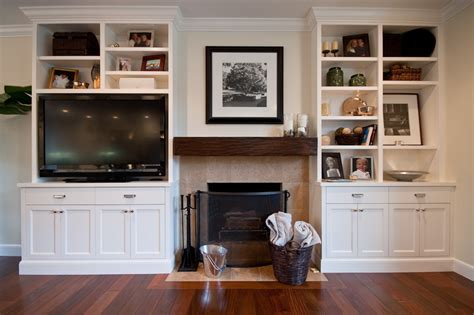 built ins around fireplace alison s entertainment center and bookcase griffin