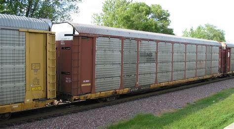 Durango And Silverton Train Cars