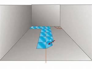 Fliesen Diagonal Verlegen : bodenfliesen verlegen und verfugen bauhaus ~ Lizthompson.info Haus und Dekorationen
