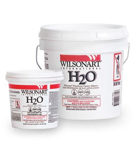 Wa H2o Contact Adhesive  Laminate Countertops