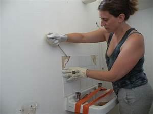 Enlever Carrelage Sur Placo : projets page 10 ~ Dailycaller-alerts.com Idées de Décoration