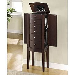 Jewelry Armoire Kmart Jewelry Boxes Kmart