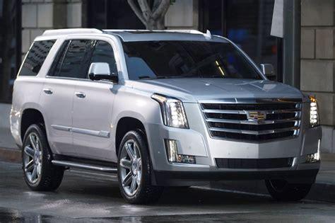 2020 Cadillac Escalade Vsport by 2020 Cadillac Escalade To See A 10 000 Price Increase