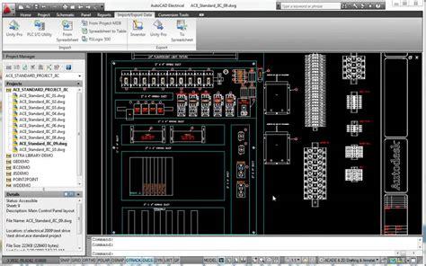 generate plc io drawings  spreadsheets autodesk