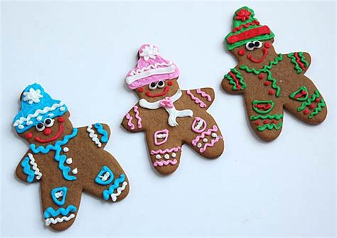 Decorating Ideas For Gingerbread by 8 Gingerbread Decorating Ideas