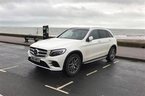 Modifikasi Mercedes Glc Class by Mercedes Glc Does It Pass The Test Parkers