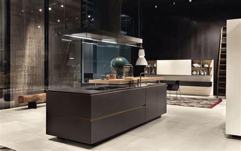 cuisines en bois cuisine en bois fonce maison moderne