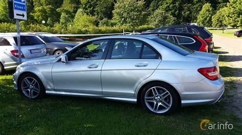 Bietet der größere ml 300 cdi tatsächlich so viel mehr als der neue, wendigere glk 220 cdi? NUX556 - Mercedes-Benz C 220 CDI 7G-Tronic Plus, 170hp, 2013