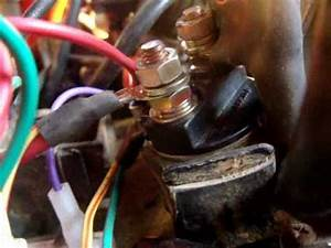 Yerf Dog Electrical Help