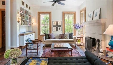 Iedvesmai: Izsmalcināta 'lauku' elegance kādā Ņujorkas piepilsētas namā - DELFI