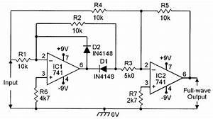 741 Op Amp Gain Equation