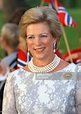 Queen Anne Marie Of Greece Attends A Gala Dinner At ...