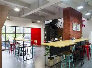 Tier Space  Co-working Made Easy