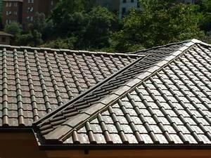 Combien De Tuile Romane Au M2 : double romane brun fonc roofy ta cst tm sp cialiste des ~ Premium-room.com Idées de Décoration