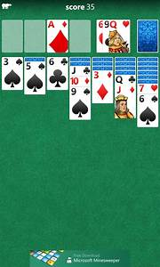 Microsoft Solitaire Collection Review All About Windows