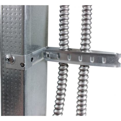 Stud Mounting Cable Support  Conduit Supports, Straps