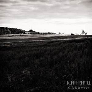 Photography – Abandoned Farm (Black and White) | A ...