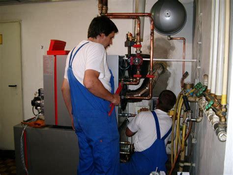 checkliste fuer die wartung der heizung energie fachberater