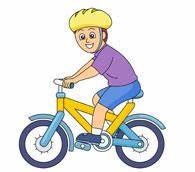 Sports Clipart - Free Bicycle Clipart to Download
