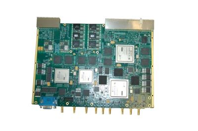 Quality Custom Circuit Board Assembly Printed