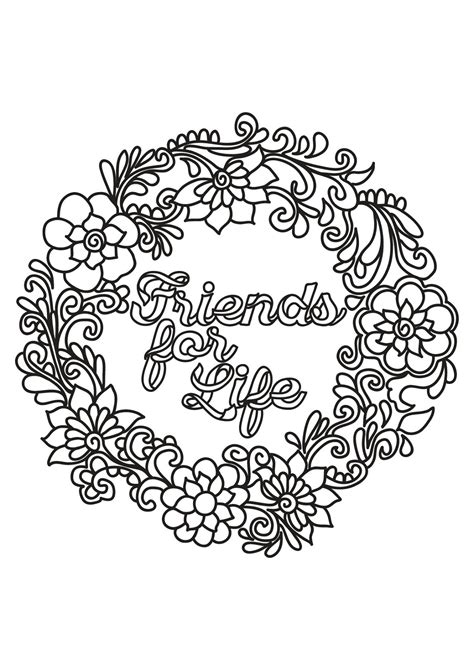 quote  sayings coloring pages activity shelter