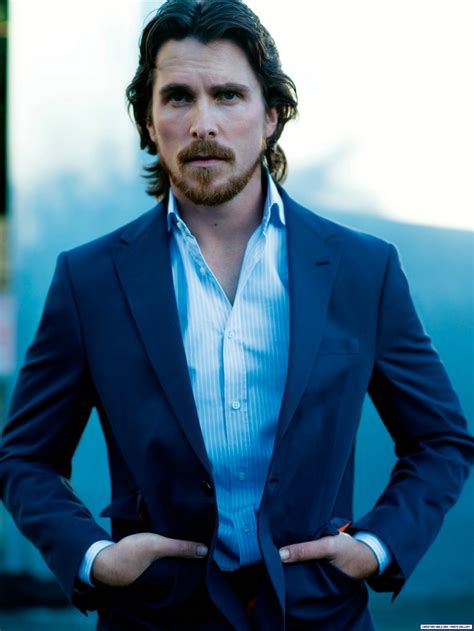 Hollywood Super Stars Christian Bale Hot Pictures