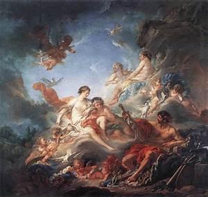 Olympos: the god of fire Hephaestus | Studio Tablinum