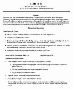 military transition resume writing services With military resume writing services