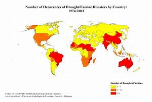 All about Weather and Climate: Drought