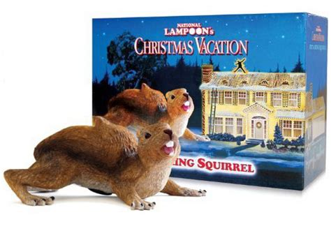 Christmas Vacation Attacking Squirrel W/ Motion Sensor Backyard Taco Mesa Az Hotel Baby Back Ribs Spa Designs With Hot Tub Pete Wheeler Baseball Outdoor Movie Pool And