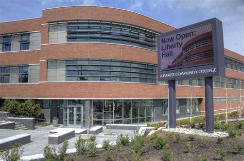 nursing program everett community college