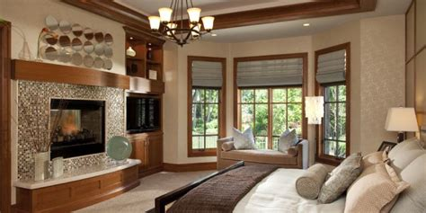 bedroom decorating  designs  joe carrick design