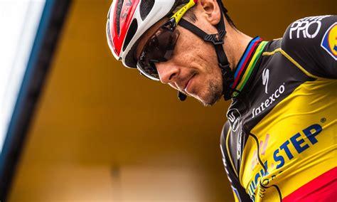 Le flandrien Gilbert est de retour   Chronique du Vélo