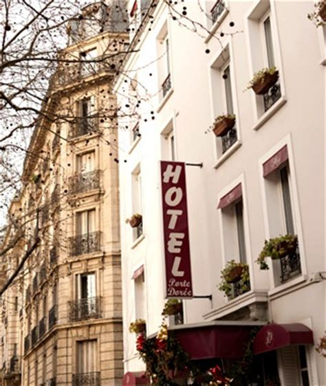 hotel de la porte doree affordable small hotels in travel leisure