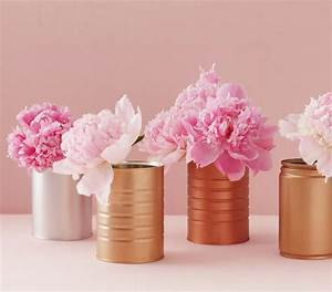 15-Minute DIY Centerpieces - Real Simple