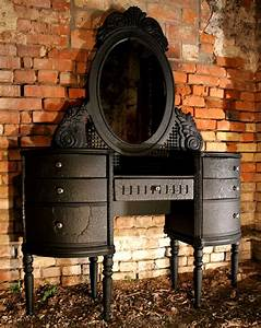 Charred, Wood, Finish, Furniture, By, Yaroslav, Galant