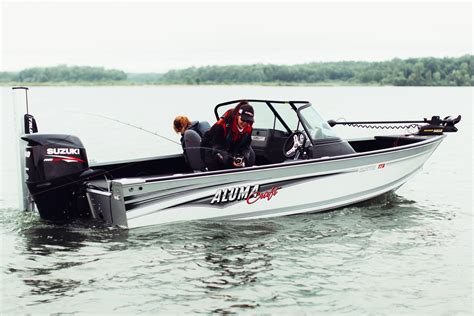 Alumacraft Boats Contact Number by New 2018 Alumacraft Competitor 175 Sport Power Boats