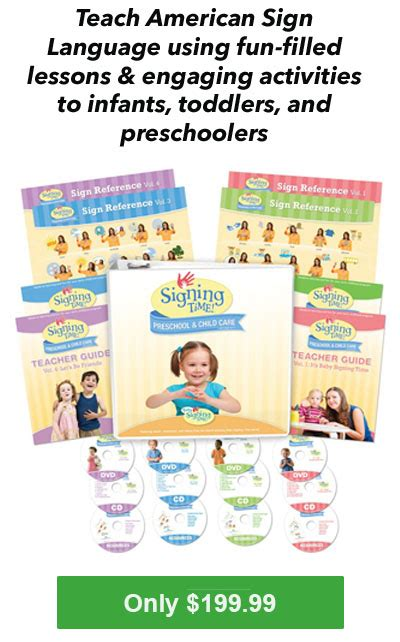 sign language for preschoolers why use baby sign language with your child 454