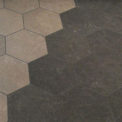 home depot merola hex tile merola tile traffic hex 8 5 8 in x 9 7 8 in