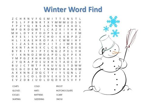word search january printable free printable january wordsearch for free