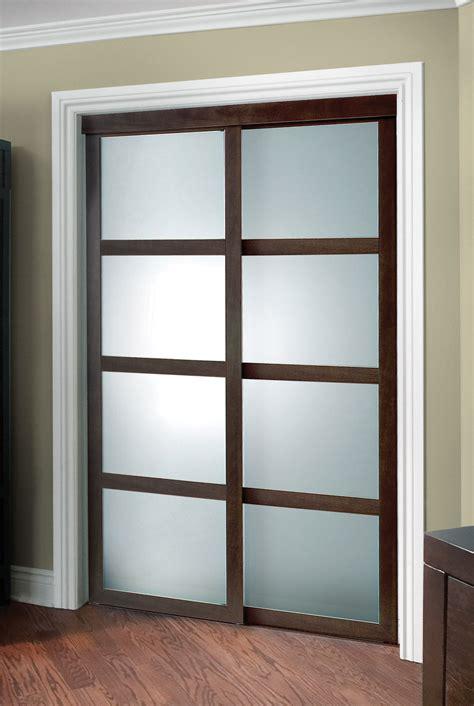 fusion  closet door colonial elegance