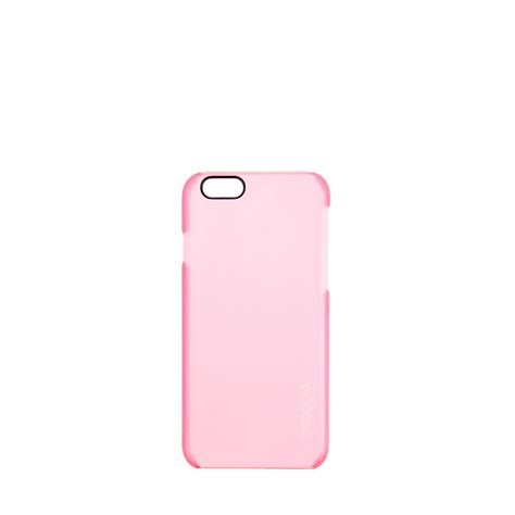 iphone 6 pink incase iphone 6s 6 in pink lyst