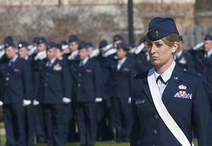 Officer Training School sets one curriculum for all cadets