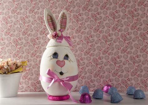10 Diy Easter Craft Ideas Using Styrofoam Eggs
