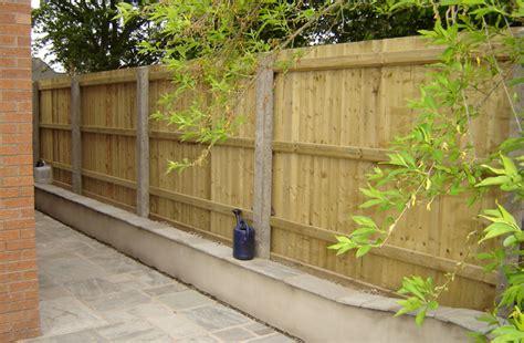 patio fences and walls patios walls fencing garden harris reading builders