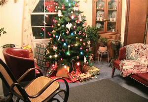 Free, Picture, Christmas, Room, Interior, Decoration