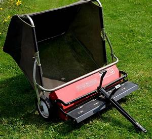 Lawn Tender Lawn Sweeper