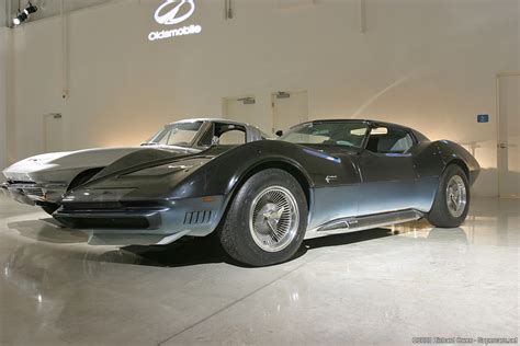 1965 Chevrolet Corvette Manta Ray  Chevrolet Supercarsnet