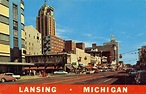 Lansing is the capital of the U.S. state of Michigan. It ...