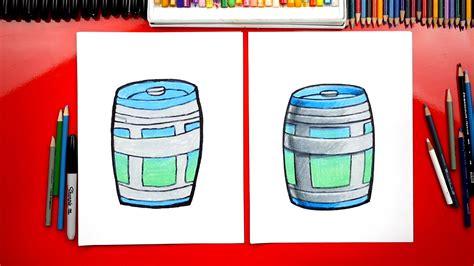 draw  fortnite chug jug art  kids hub